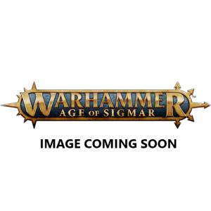 Games Workshop (Direct) Age of Sigmar  Ogor Mawtribes Ogor Mawtribes Maneater (Bragg the Gutsman) - 99800213006 - 5011921025848