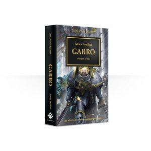 Games Workshop   The Horus Heresy Books Garro: Book 42 (Paperback) - 60100181616 - 9781784967581
