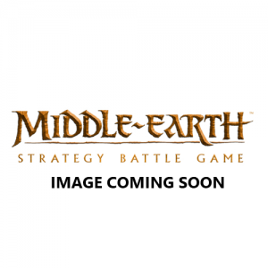 Games Workshop (Direct) Middle-earth Strategy Battle Game  Evil - Lord of the Rings Lord of The Rings: Black Guard of Barad-dûr Commanders - 99811462025 - 5011921041886