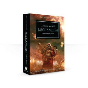 Games Workshop   The Horus Heresy Books Mechanicum: Book 9 (Paperback) - 60100181292 - 9781849708081