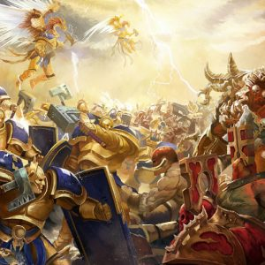 Start Collecting! Age of Sigmar