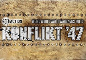 Konflikt 47 Essentials