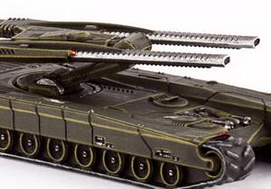 UCM Land Vehicles