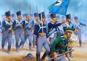 Prussians (Napoleonic)
