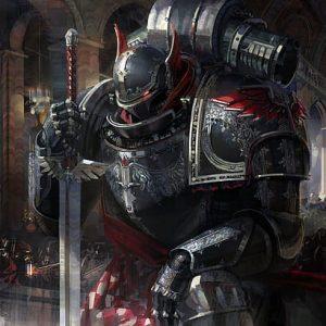 Warhammer 40000 Books