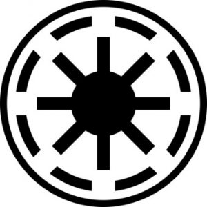 The Galactic Republic - X-wing