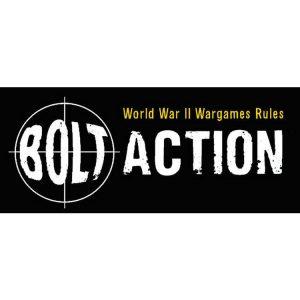 Bolt Action Books & Accessories