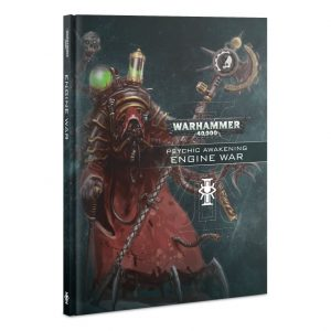 Games Workshop Warhammer 40,000  Psychic Awakening Psychic Awakening: Engine War - 60040199112 - 9781788267786