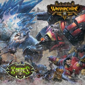 Warmachine & Hordes