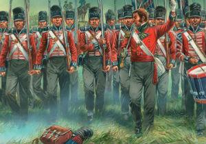 British (Napoleonic)