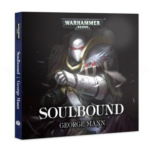 Games Workshop   Warhammer 40000 Books Raven Guard: Soulbound (audiobook) - 60680181124 - 9781784967628