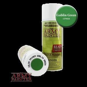 The Army Painter   Spray Paint AP Spray: Goblin Green - APCP3024 - 2530241111114
