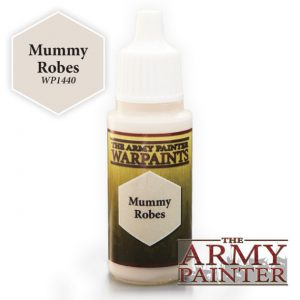 The Army Painter   Warpaint Warpaint - Mummy Robes - APWP1440 - 5713799144002