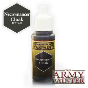 The Army Painter   Warpaint Warpaint - Necromancer Cloak - APWP1443 - 5713799144309