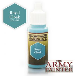 The Army Painter   Warpaint Warpaint - Royal Cloak - APWP1449 - 5713799144903