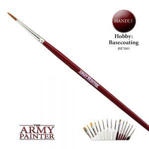 The Army Painter   Army Painter Brushes Hobby Brush: Basecoating - APBR7003 - 5713799700307