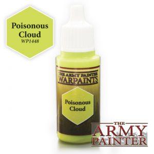 The Army Painter   Warpaint Warpaint - Poisonous Cloud - APWP1448 - 5713799144804