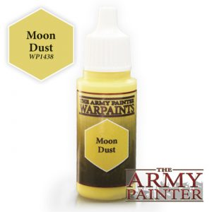 The Army Painter   Warpaint Warpaint - Moon Dust - APWP1438 - 5713799143807
