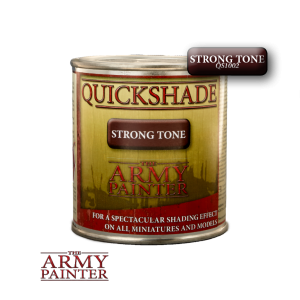 The Army Painter   Army Painter Tools Quickshade Tin: Strong Tone - APQS1002 - 2510021111114