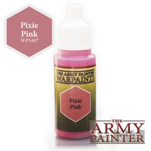 The Army Painter   Warpaint Warpaint - Pixie Pink - APWP1447 - 5713799144705