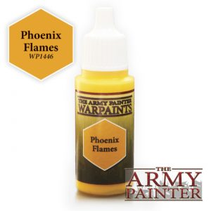 The Army Painter   Warpaint Warpaint - Phoenix Flames - APWP1446 - 5713799144606
