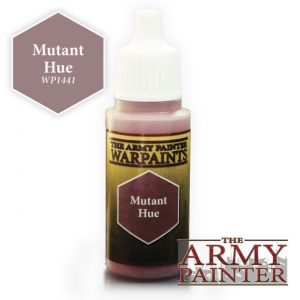 The Army Painter   Warpaint Warpaint - Mutant Hue - APWP1441 - 5713799144101