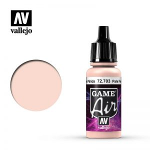 Vallejo   Game Air Game Air: Pale Flesh - VAL72703 - 8429551727037