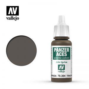 Vallejo   Panzer Aces Panzer Aces  - Track Primer - VAL304 - 8429551703048