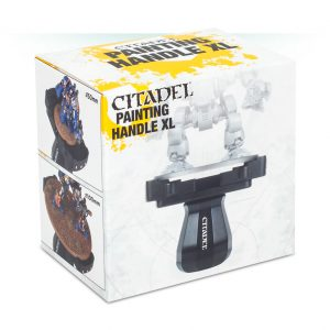 Games Workshop (Direct)   Citadel Tools Citadel Painting Handle XL - 9923999910404 - 5011921110902
