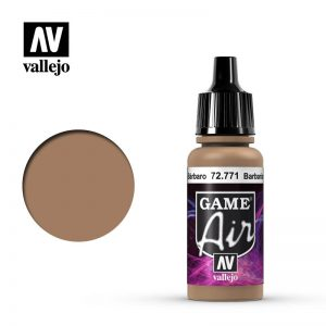Vallejo   Game Air Game Air: Barbarian Flesh - VAL72771 - 8429551727716