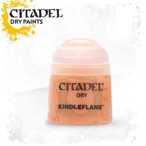 Games Workshop   Citadel Dry Dry: Kindleflame - 99189952002 - 5011921027040