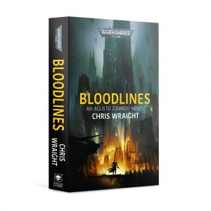 Games Workshop   Warhammer Crime Warhammer Crime: Bloodlines (paperback) - 60100181755 - 9781789991604