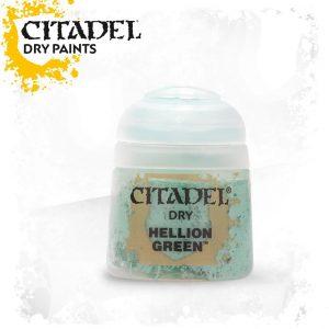 Games Workshop   Citadel Dry Dry: Hellion Green - 99189952007 - 5011921027095
