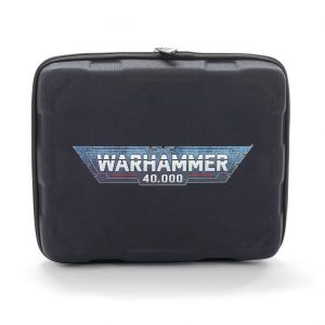 Games Workshop Warhammer 40,000  Citadel Cases Warhammer 40000: Carry Case (2020) - 99230199013 - 5011921133772