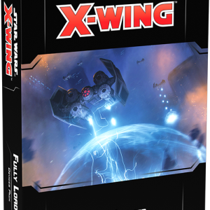 Fantasy Flight Games Star Wars: X-Wing  X-Wing Essentials Star Wars X-Wing: Fully Loaded Devices Pack - FFGSWZ65 - 841333110314