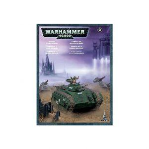 Games Workshop Warhammer 40,000  Astra Militarum Astra Militarium Chimera - 99120105046 - 5011921018222