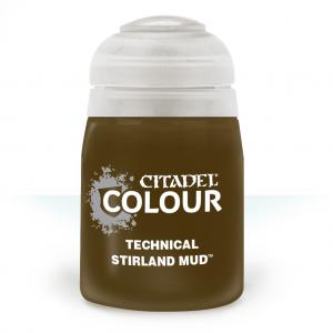 Games Workshop   Citadel Technical Technical: Stirland Mud - 99189956042 - 5011921121250