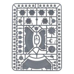 Games Workshop (Direct) Adeptus Titanicus  Adeptus Titanicus Adeptus Titanicus: Accessories - 99220399002 - 5011921931033