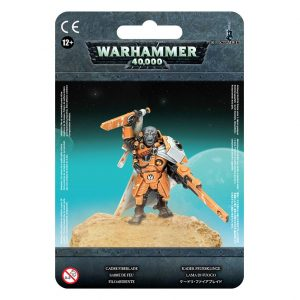 Games Workshop Warhammer 40,000  T'au Empire T'au Empire Cadre Fireblade - 99070113004 - 5011921091904