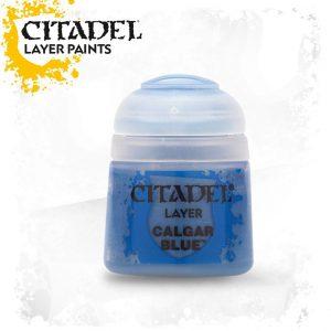 Games Workshop   Citadel Layer Layer: Calgar Blue - 99189951016 - 5011921027026