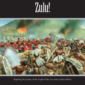 Warlord Games Black Powder  Rules & Supplements Zulu! Black Powder Supplement - 309910014 - 5060200845752