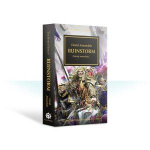 Games Workshop   The Horus Heresy Books Ruinstorm: Book 46 (Paperback) - 60100181693 - 9781784969073
