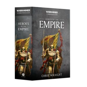 Games Workshop   Warhammer Chronicles Heroes of the Empire (Paperback) - 60100281268 - 9781789990416