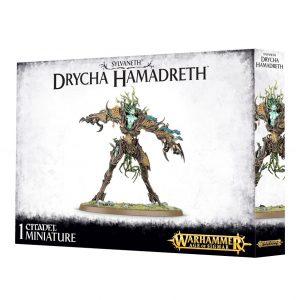 Games Workshop Age of Sigmar  Sylvaneth Drycha Hamadreth - 99120204017 - 5011921073665