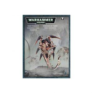 Games Workshop Warhammer 40,000  Tyranids Tyranid Trygon / Mawloc - 99120106019 - 5011921017553