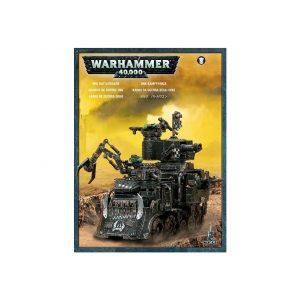 Games Workshop Warhammer 40,000  Orks Ork Battlewagon - 99120103017 - 5011921011940
