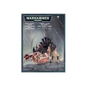 Games Workshop Warhammer 40,000  Tyranids Tyranid Tyrannofex / Tervigon - 99120106023 - 5011921030088
