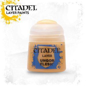 Games Workshop   Citadel Layer Layer: Ungor Flesh - 99189951039 - 5011921027682