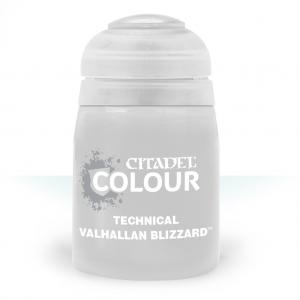 Games Workshop   Citadel Technical Technical: Valhallan Blizzard - 99189956048 - 5011921121311