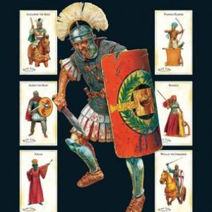 Warlord Games Hail Caesar  Hail Caesar Books & Accessories Hail Caesar Rulebook - 109910008 -